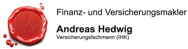 makler-hedwig.de-Logo